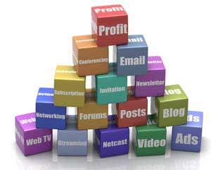 Social-media-pyramid