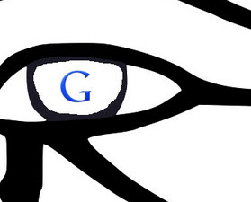 The eye of google
