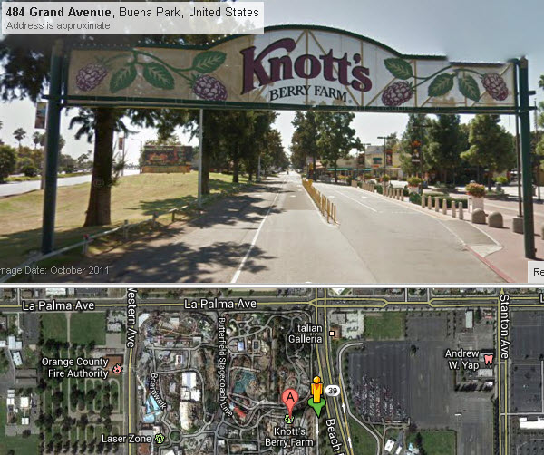 Street-view-google-maps